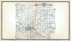 Sedan Township, Chautauqua County 1921